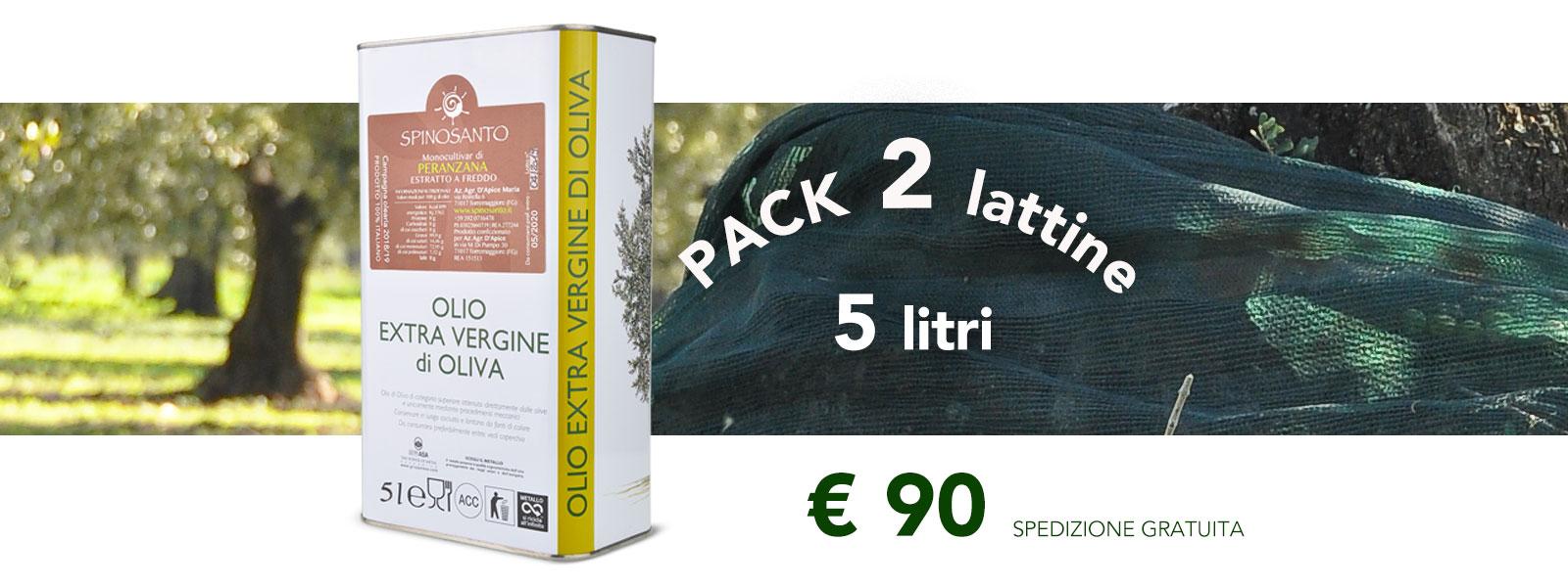 vendita olio extravergine di oliva pugliese